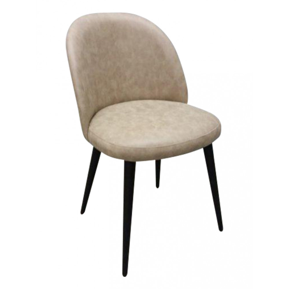 Horeca stoel - Lola - Taupe - Promoline