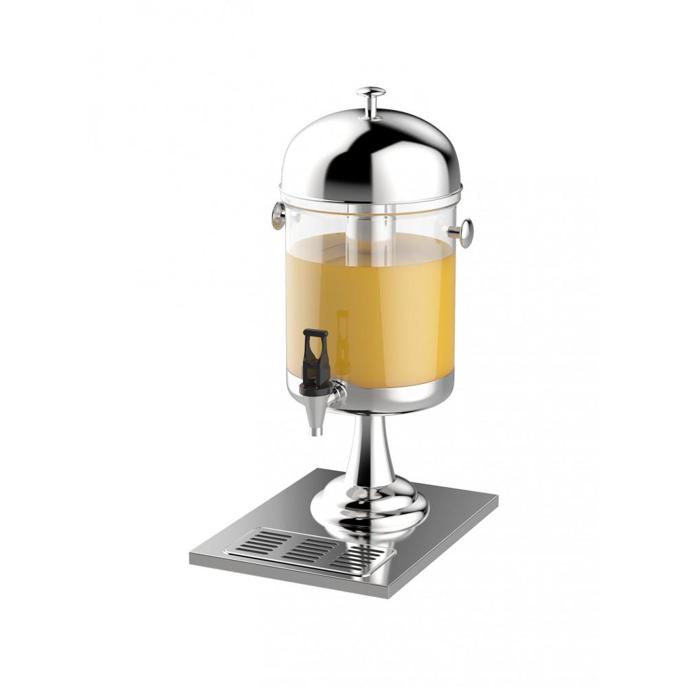 Sapdispenser - 8 Liter - Incl. koelelement - Promoline