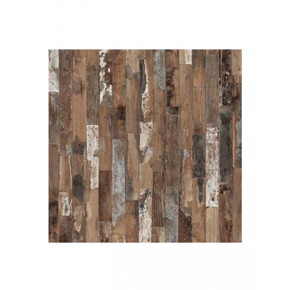 Tafelblad - 70 x 70 cm - Maracaibo Dunkel - Vierkant - Promoline