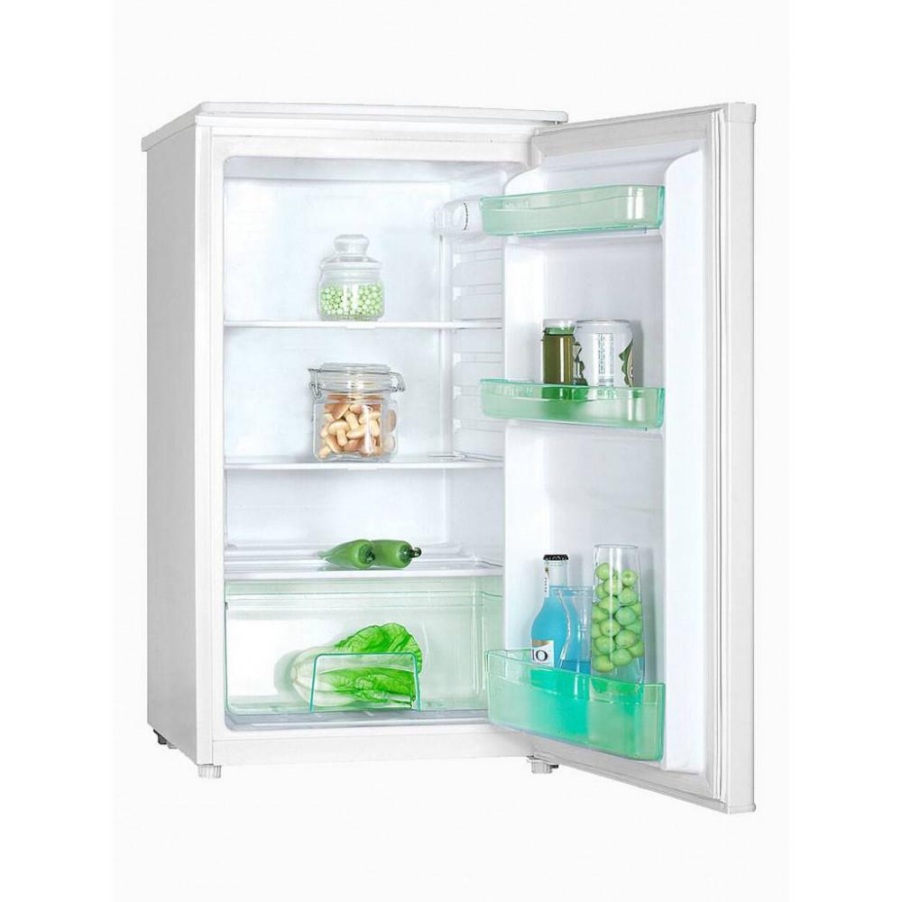 Tafelmodel koelkast - Exquisit 92 liter - 1 deurs - Wit - KS117-4RVA++