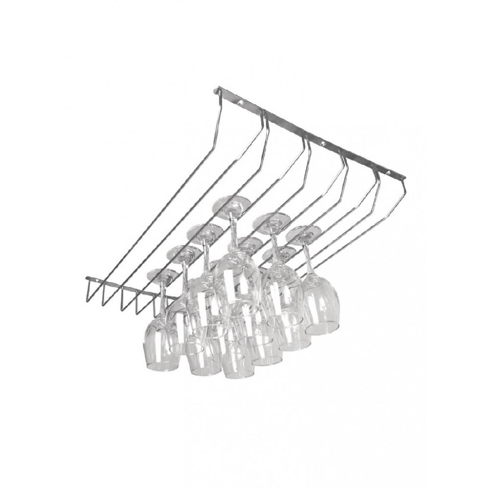 Olympia glazenrek met 5 sleuven - GH057