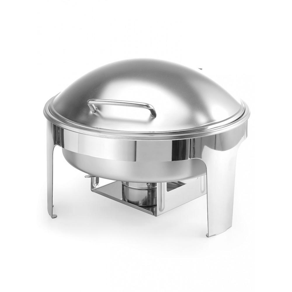 Chafing Dish - Rond - Hendi - 470282