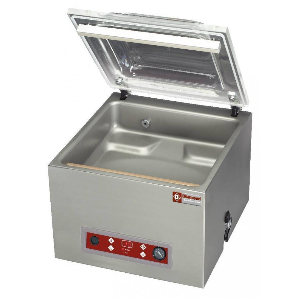 Vacuümmachine - 48 X 51,5 CM - GA-104/N - Diamond