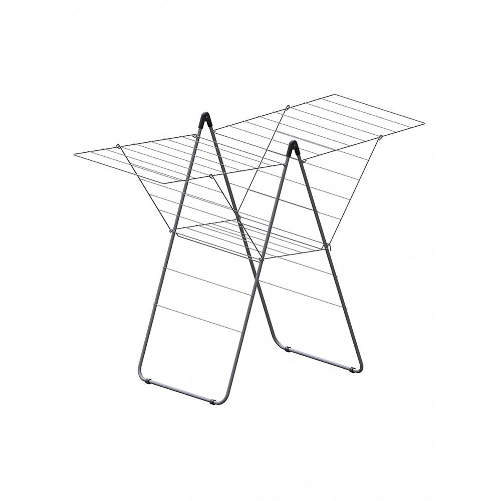 Droogrek - Antraciet - Mammoet - 531952