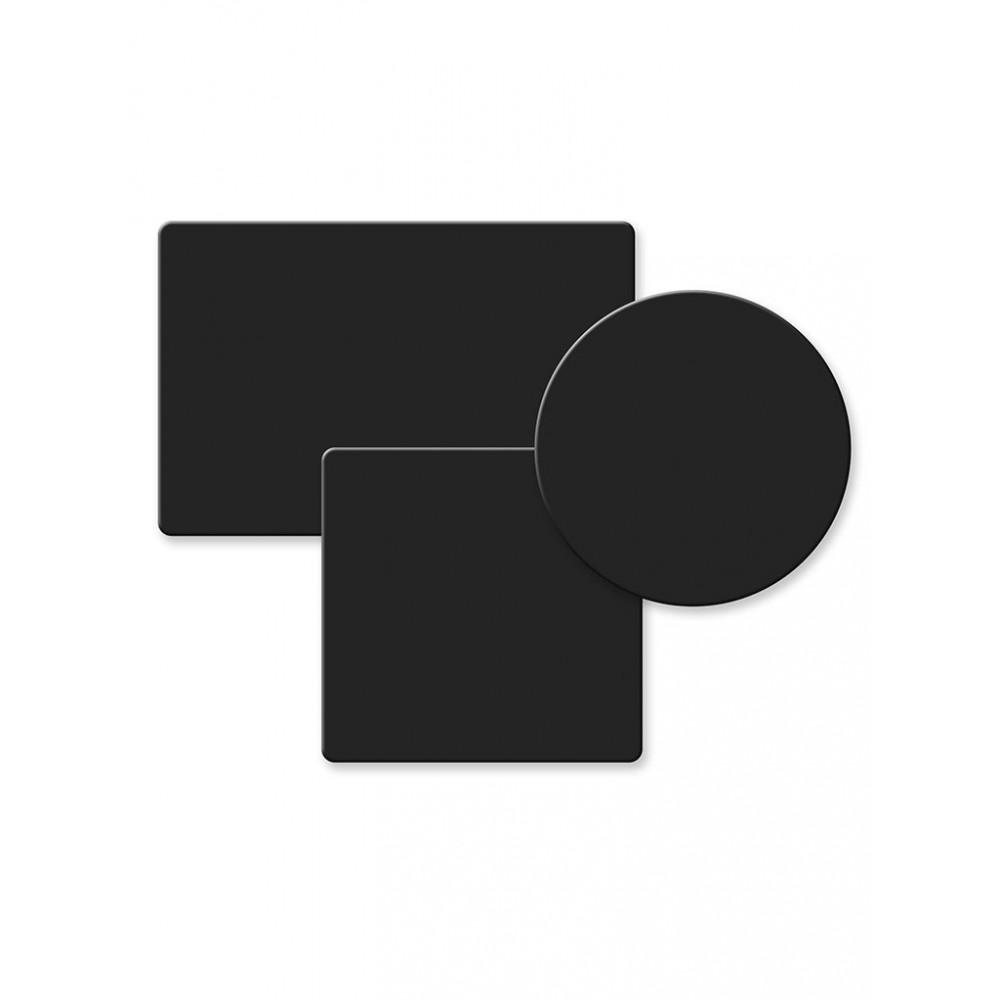 Tafelblad - Black - Smartline - Topalit - TOP407