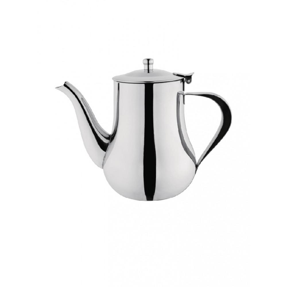 Olympia arabische RVS koffiekan 1L - M985
