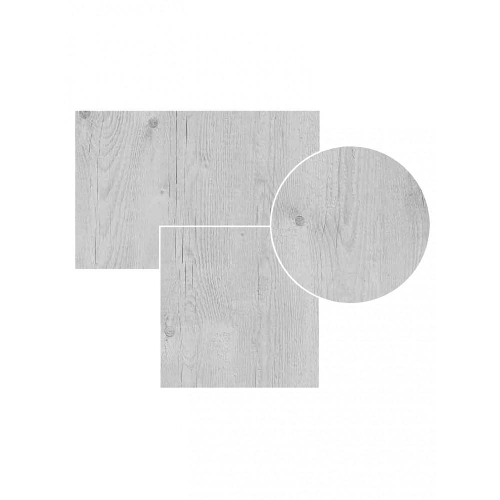 Topalit - Tafelblad - Timber White