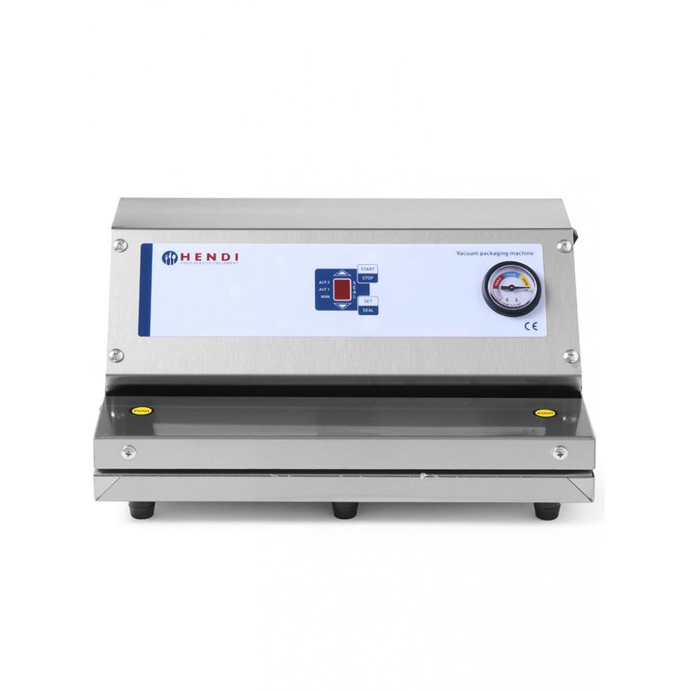 Vacuümmachine - Profi Line - 37 X 28 CM - Hendi - 970362