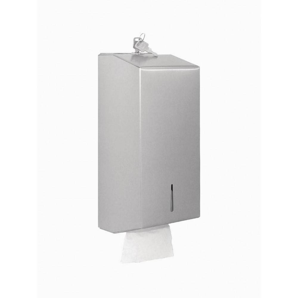 RVS toilettissue dispenser | Jantex