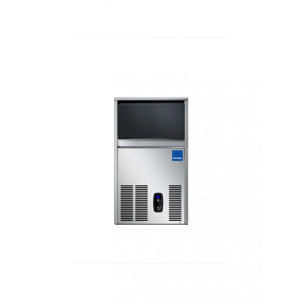 Ijsblokjesmachine - 36 kg / 24u - Saro - 463-1006
