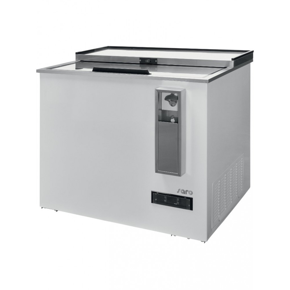 Tafelmodel koelkast - 280 Liter - 1 Deurs - Saro - 323-3126