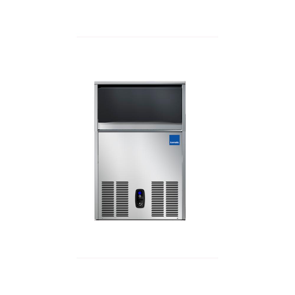 Ijsblokjesmachine - 52 kg / 24u - Saro - 463-1010