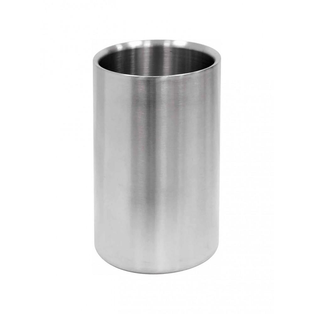 Wijnkoeler - 1.9 Liter - RVS - Dubbelwandig - Promoline
