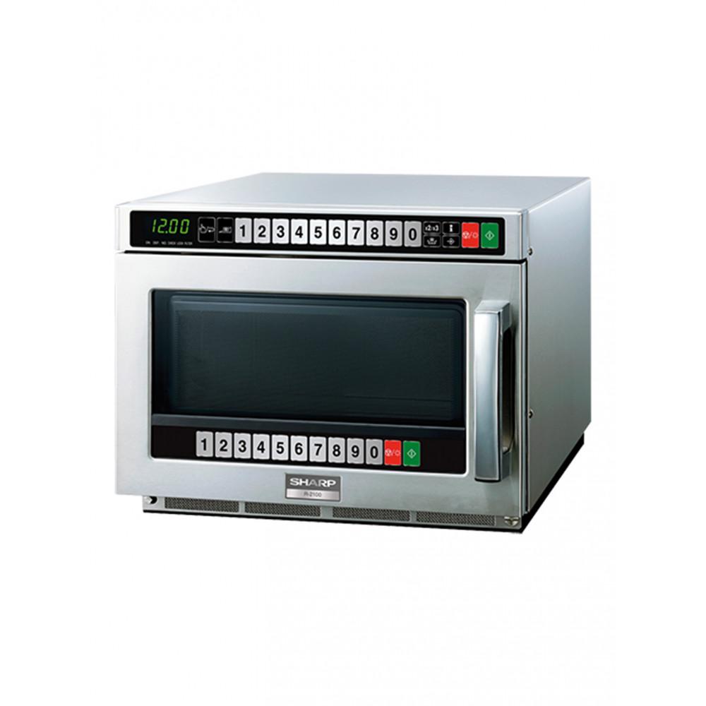 Magnetron - 21 L - 2100W - Sharp - R-2100 - 370002