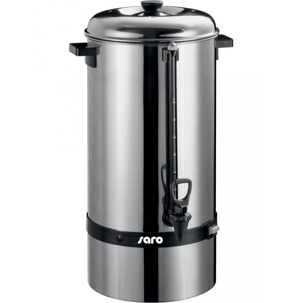 Koffie percolator - 15 Liter - Saro - 317-1015