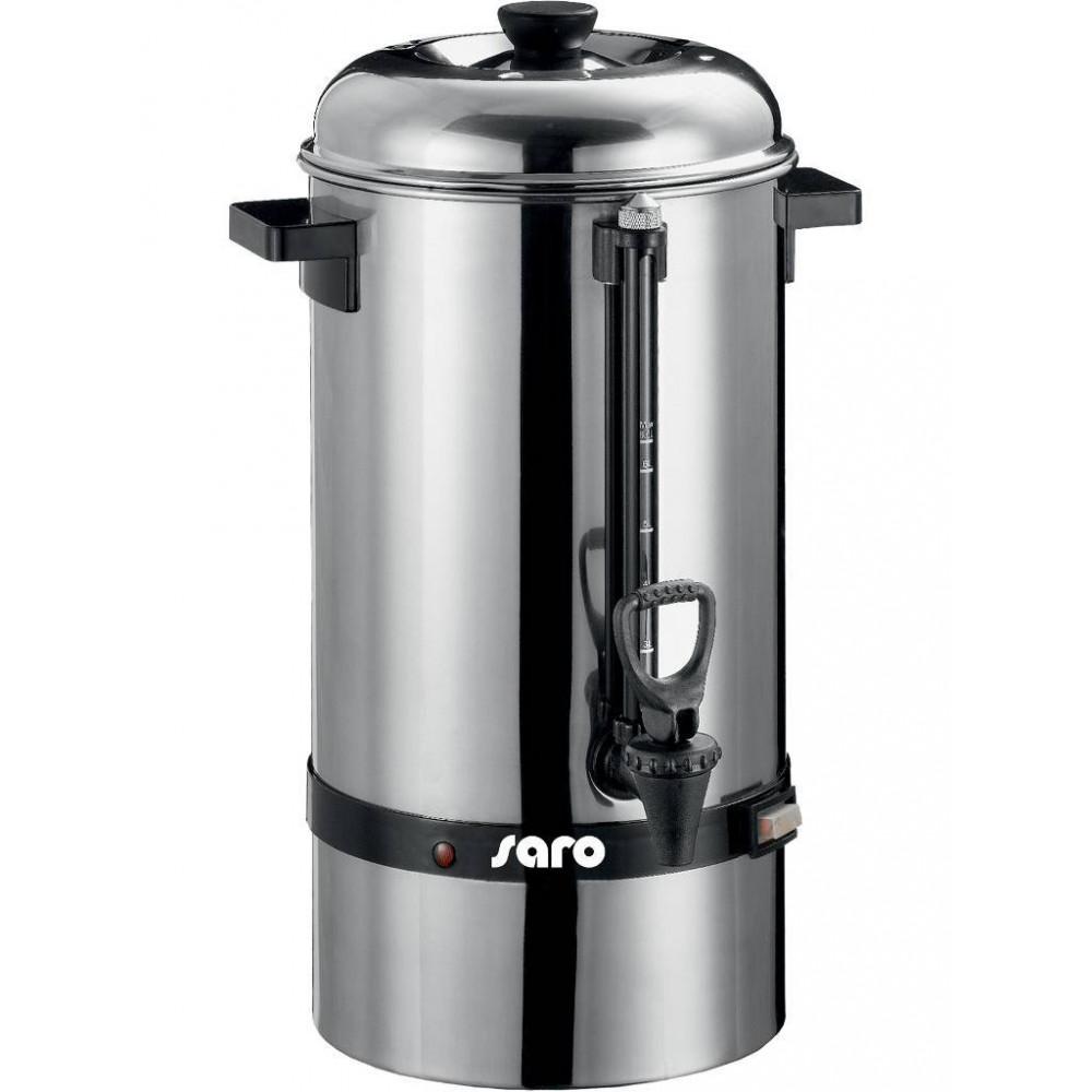 Koffie percolator - 7 Liter - Saro - 317-1000