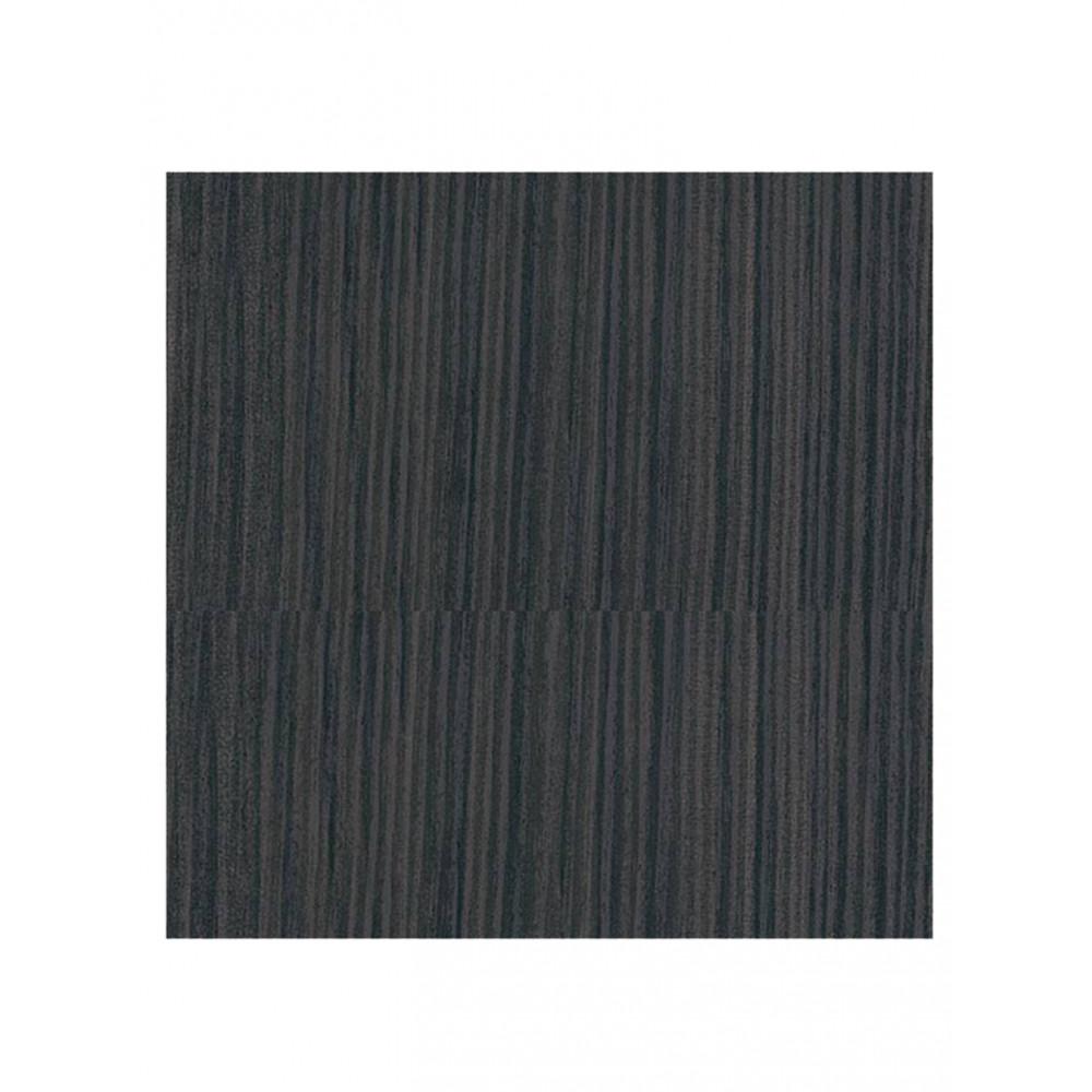 Tafelblad - 80 x 80 cm - Haceinda Zwart - Vierkant - Promoline