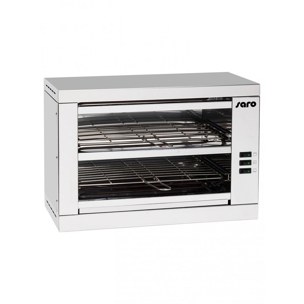 Broodrooster - 2 Etages - Saro - 458-1020