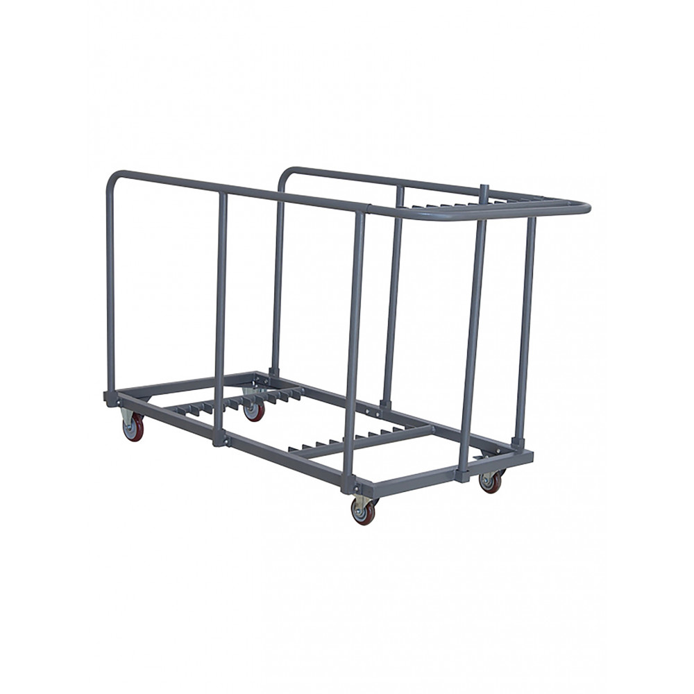 Trolley - voor tafels - 1800x850x990 mm - Hendi - 811221