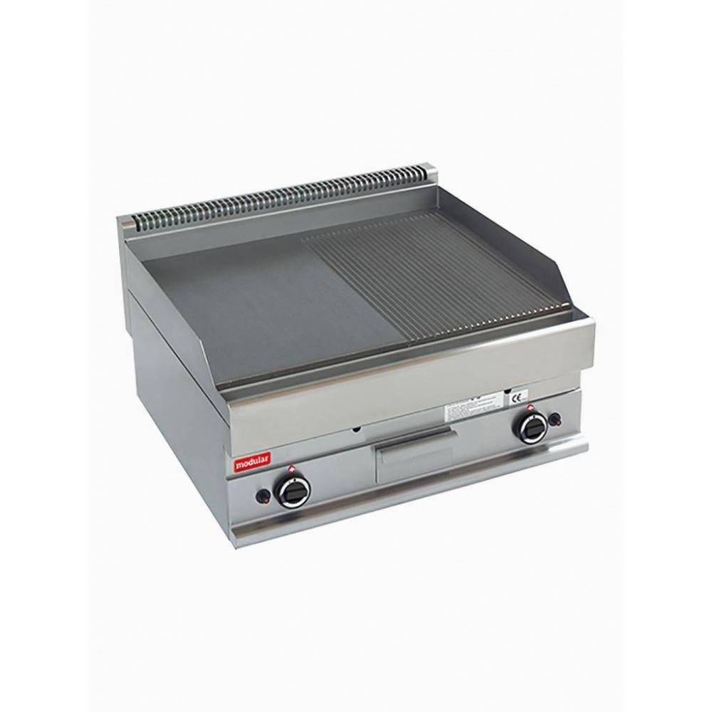 Gas Bak/Grillplaat Modular 65/70 FTRG
