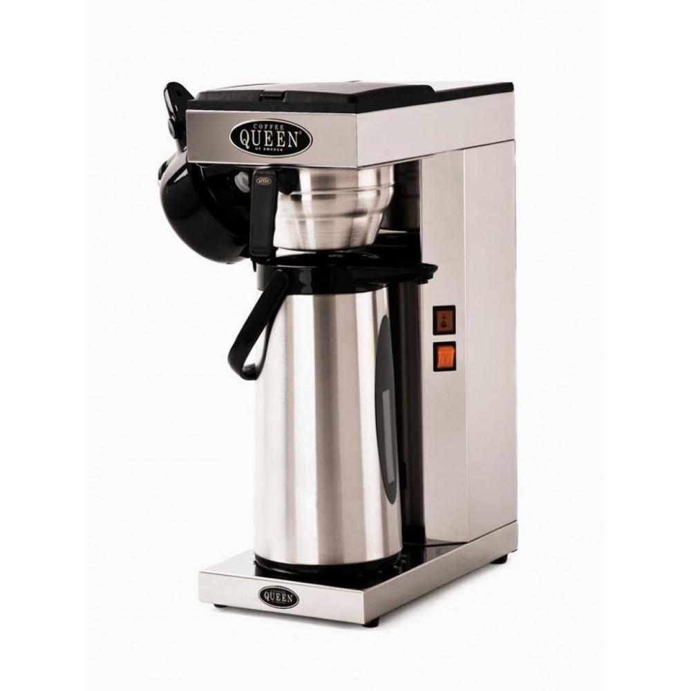 Koffiepercolator 1 groep voor thermo