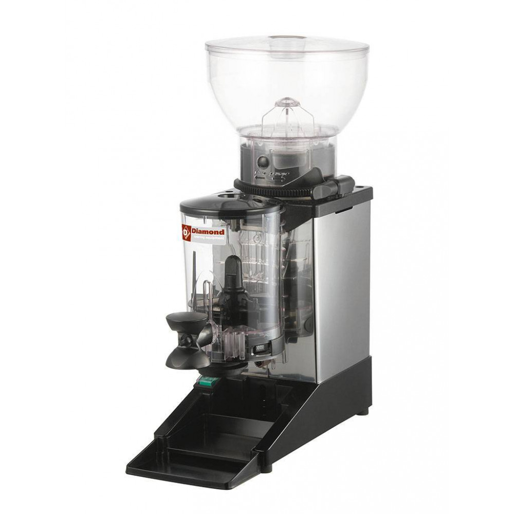Koffiemolen - TAURO-NEW/B - Diamond