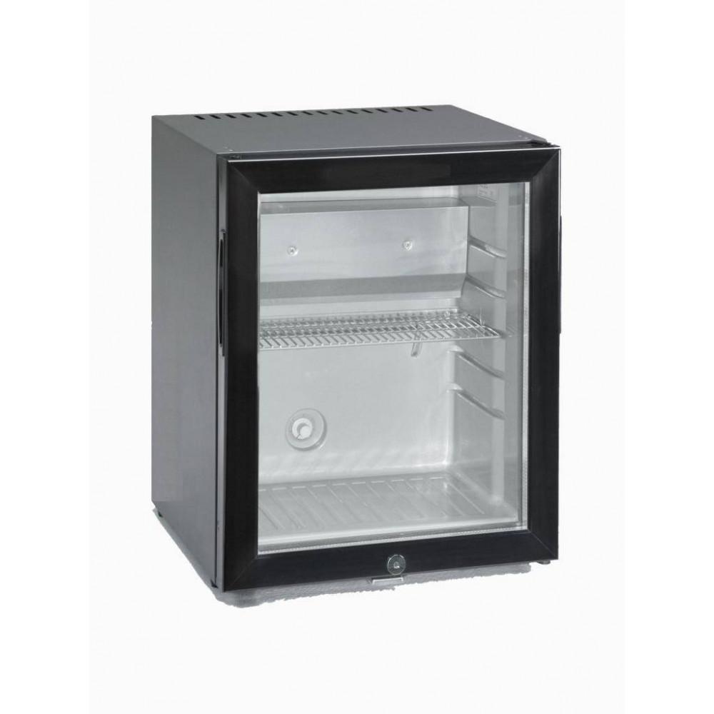 Mini bar - 30 liter - Zwart - C320S/VT - Diamond