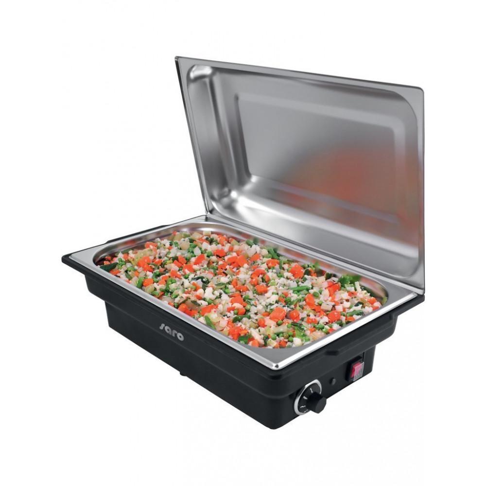 Chafing dish - Elektrisch - Saro - 213-1045