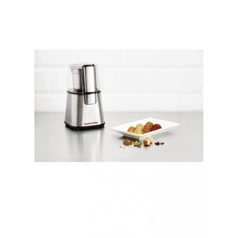 Koffie-/kruidenmolen - CK686 - Caterlite