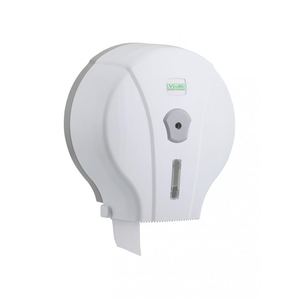 MB Toiletpapier Dispenser - Mini Jumbo