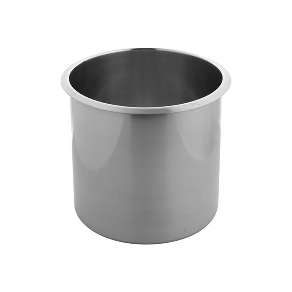 Voedselpan - 0.64 KG - RVS - 537916