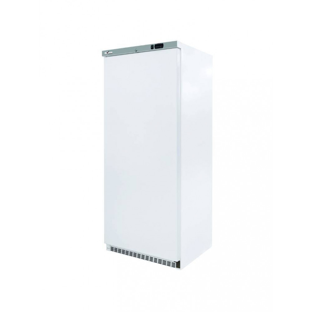 Diverso by Diamond - 600 liter - 2/1 GN - 1 deurs - Wit - WR-CN600-W - Horeca vrieskast