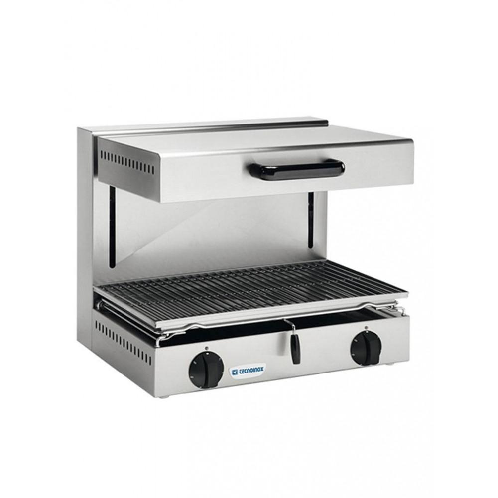 Salamander - RVS - Tecnolnox - 502060