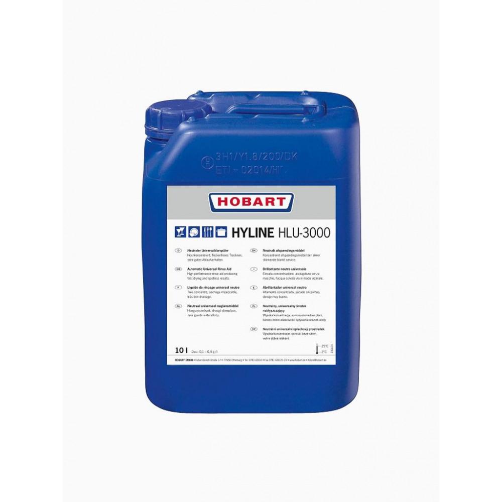 Universeel Naglansmiddel - 10 Liter - Hobart - HLU-3000