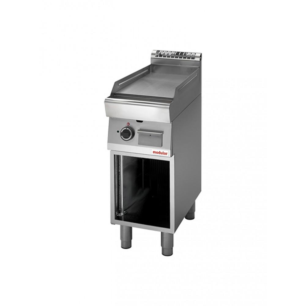 Bakplaat gas 40 cm - Modular 700 - 316720