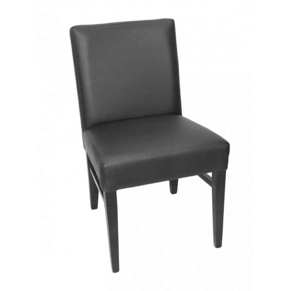 Horeca stoel - Andalusia - Zwart - Promoline