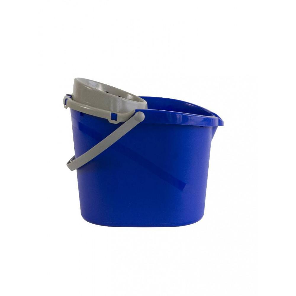 Mopemmer - Met Uitwringkorf - 13 liter - 160500