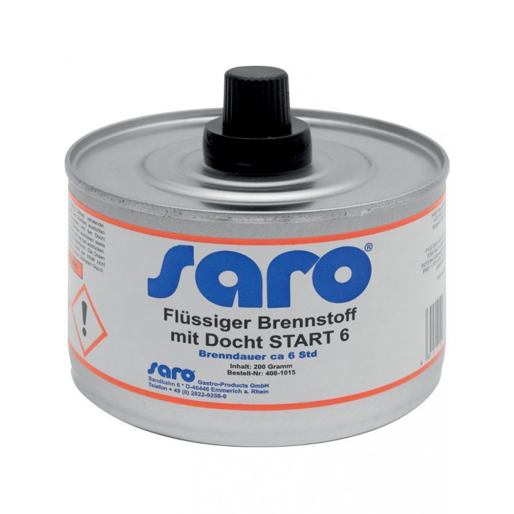 Brandpasta met lont - Saro - 408-1015