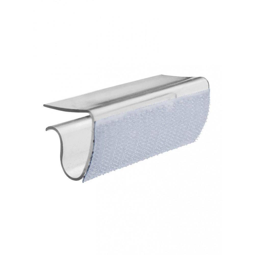 Tafelclip - Kunststof - 10-25mm - Dena