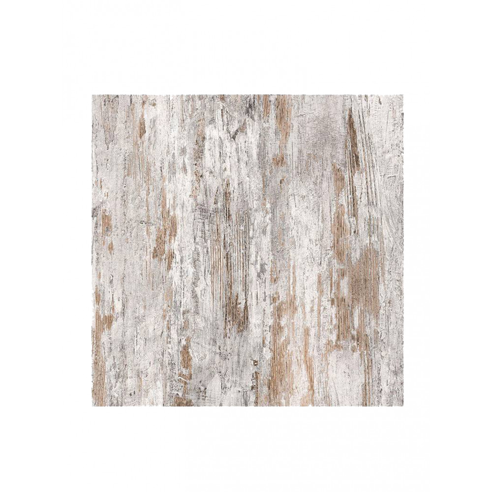 Tafelblad - 70 x 70 cm - White Wash - Vierkant - Promoline