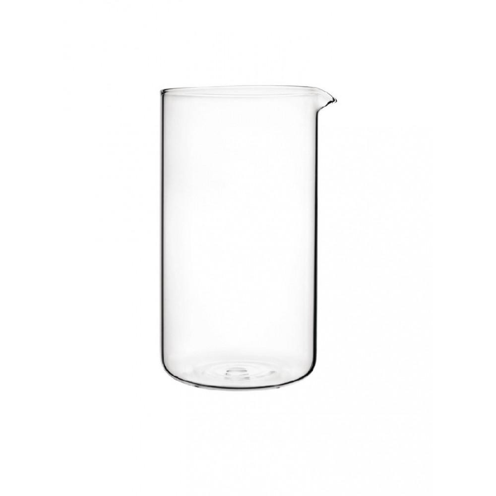 Olympia reserveglas voor K989 cafetiere - K647