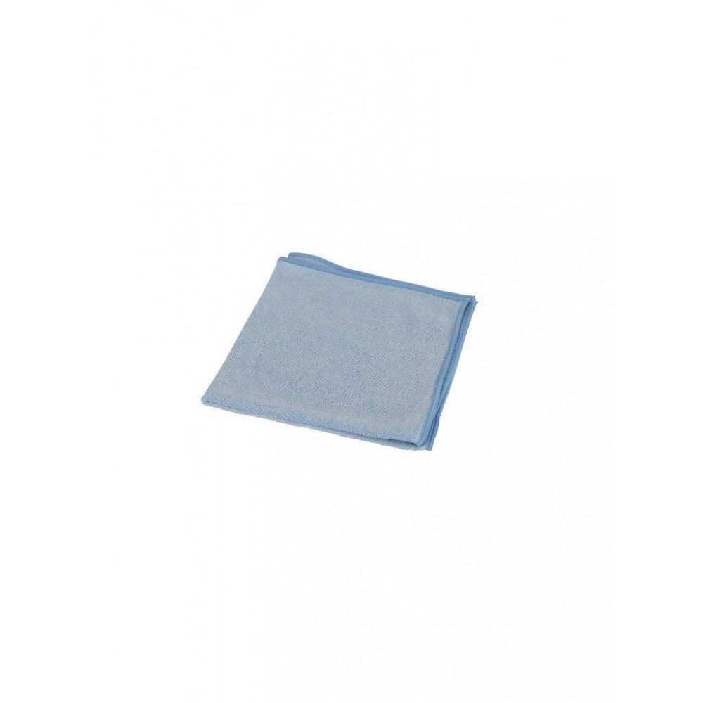 Microvezeldoek - 40 cm - Blauw - 476010