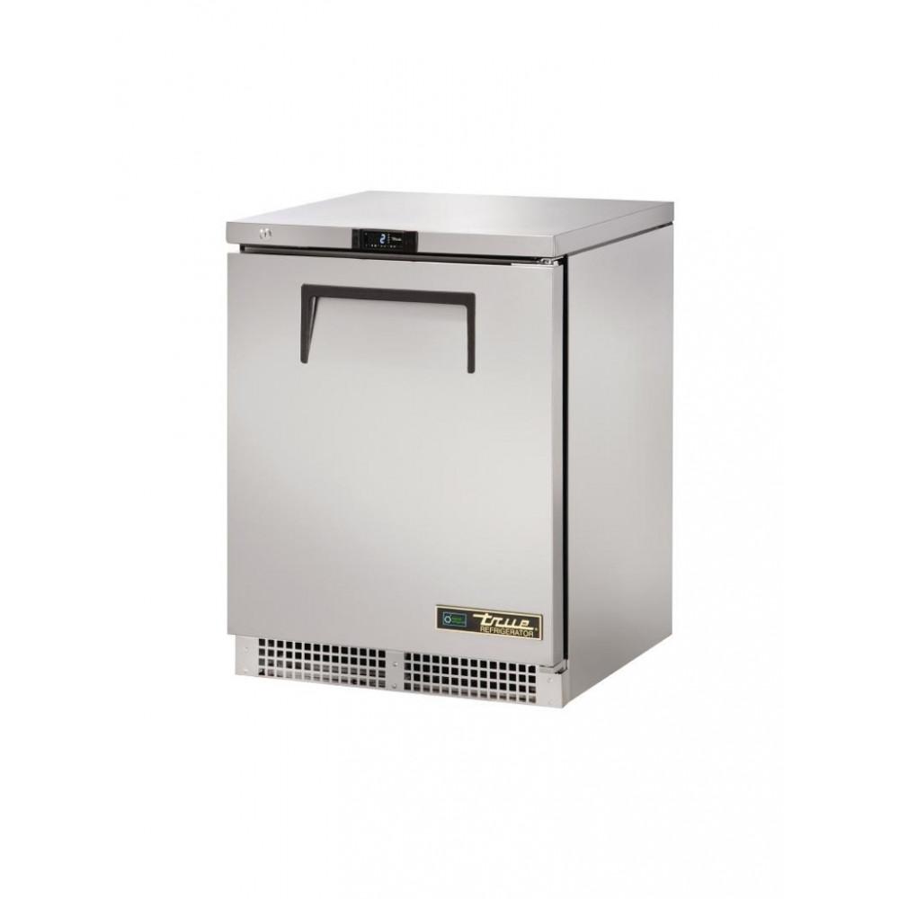 True - tafelmodel koeling - RVS - 147ltr - CC665