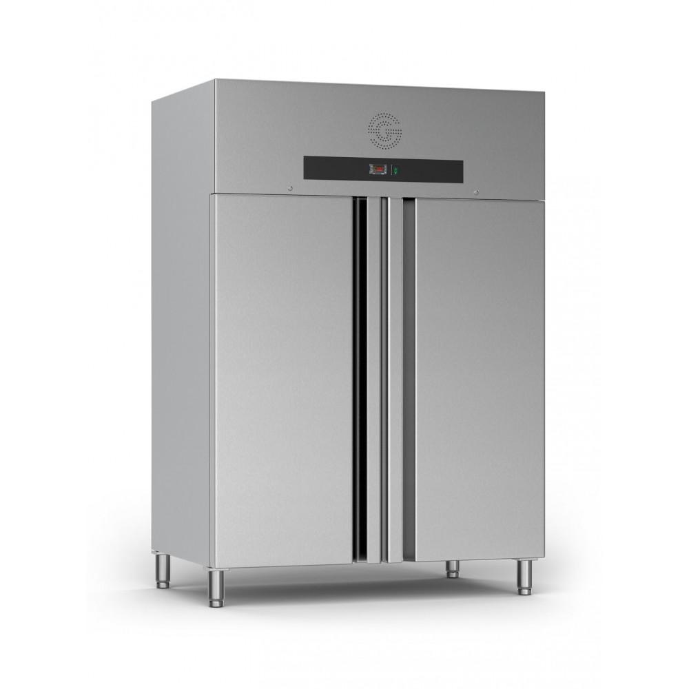 Horeca Koelkast - 1400 Liter - 2 deurs -  2/1 GN - Promoline - 060990