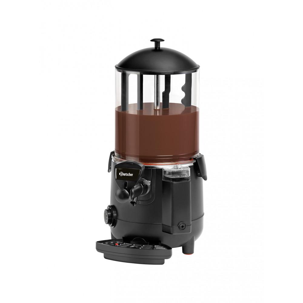 Warme chocolademelk dispenser - 9.5 Liter - Bartscher - 900004