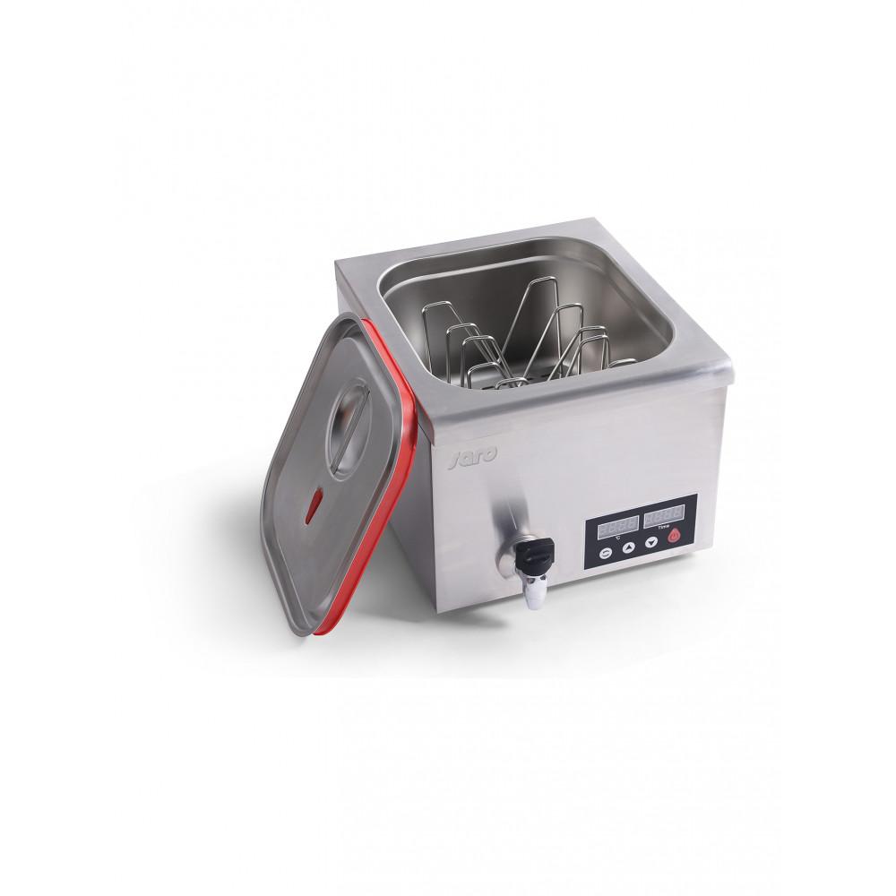 Sous-Vide koker - 2/3 GN - Saro - 443-4005