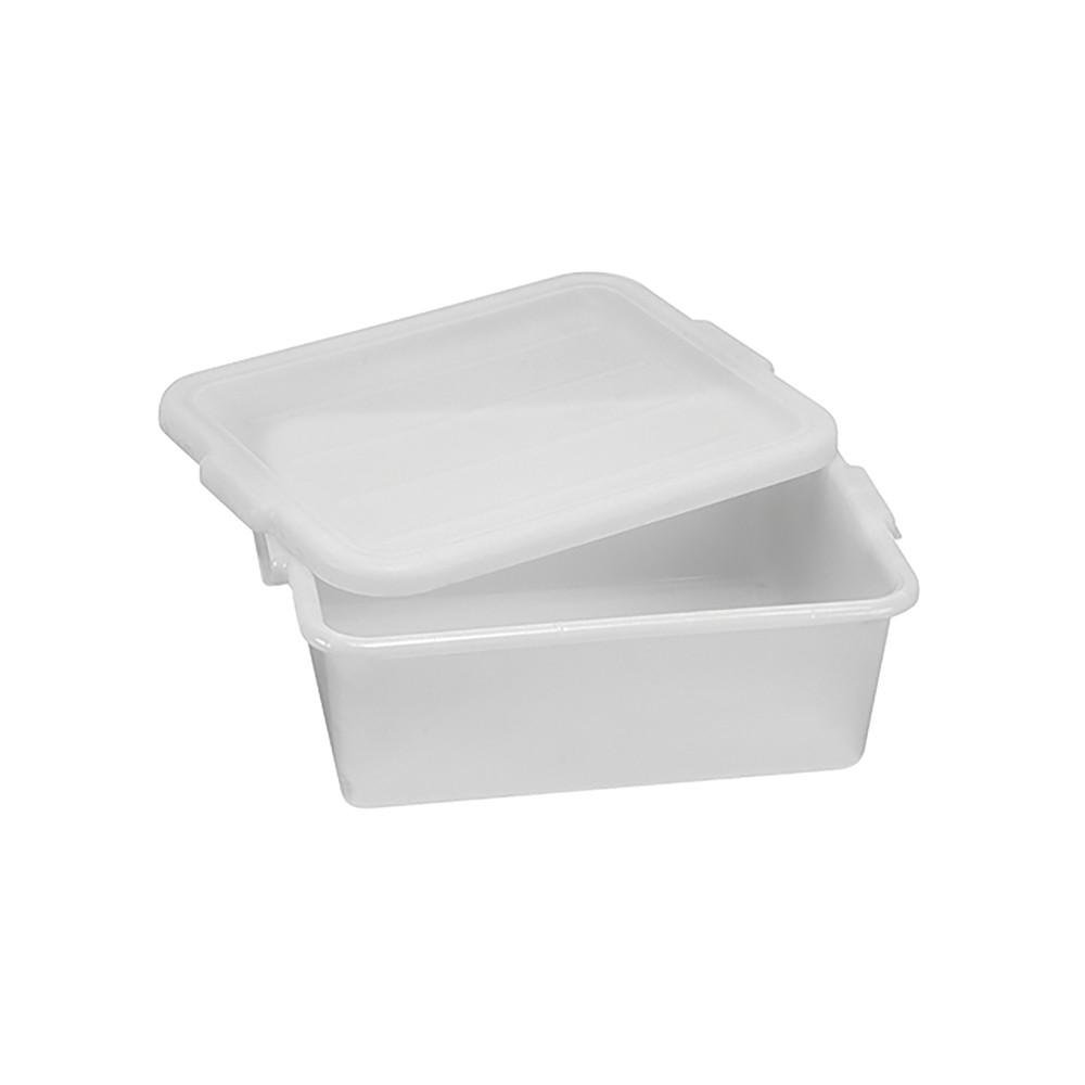 Voedselcontainer - H 17.8 x 50.8 x 38.1 CM - 1.3 KG - Polyetheen - 30 Liter - Standaard - 530010