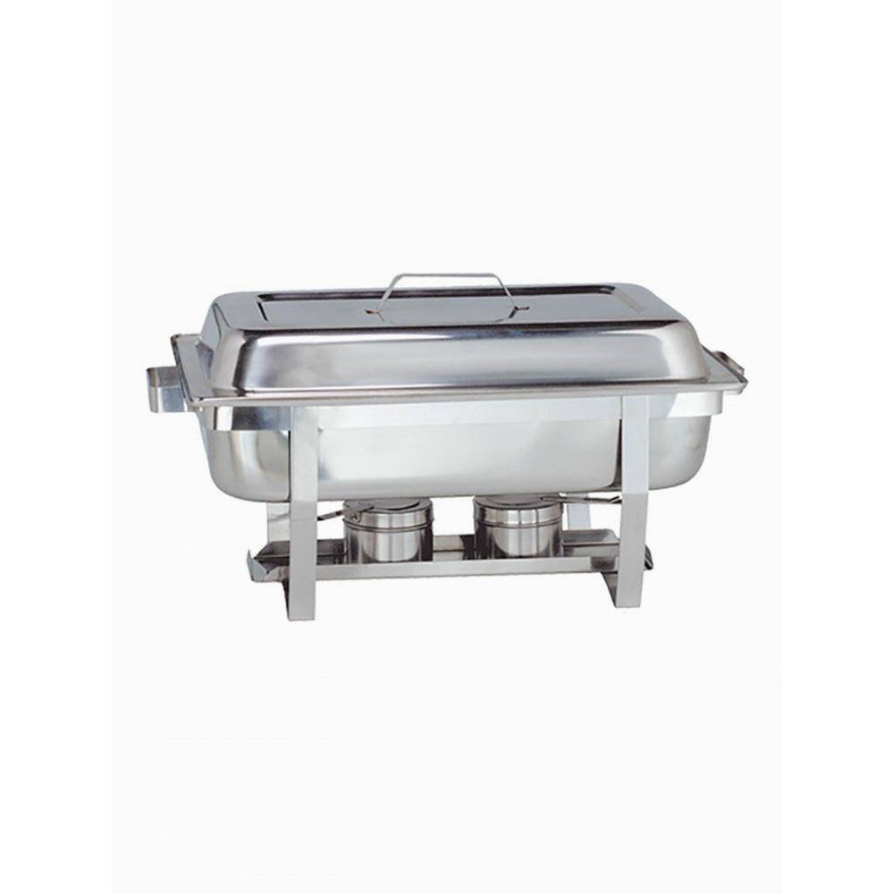 Chafing dish RVS - Classic One Basic - 1/1 GN
