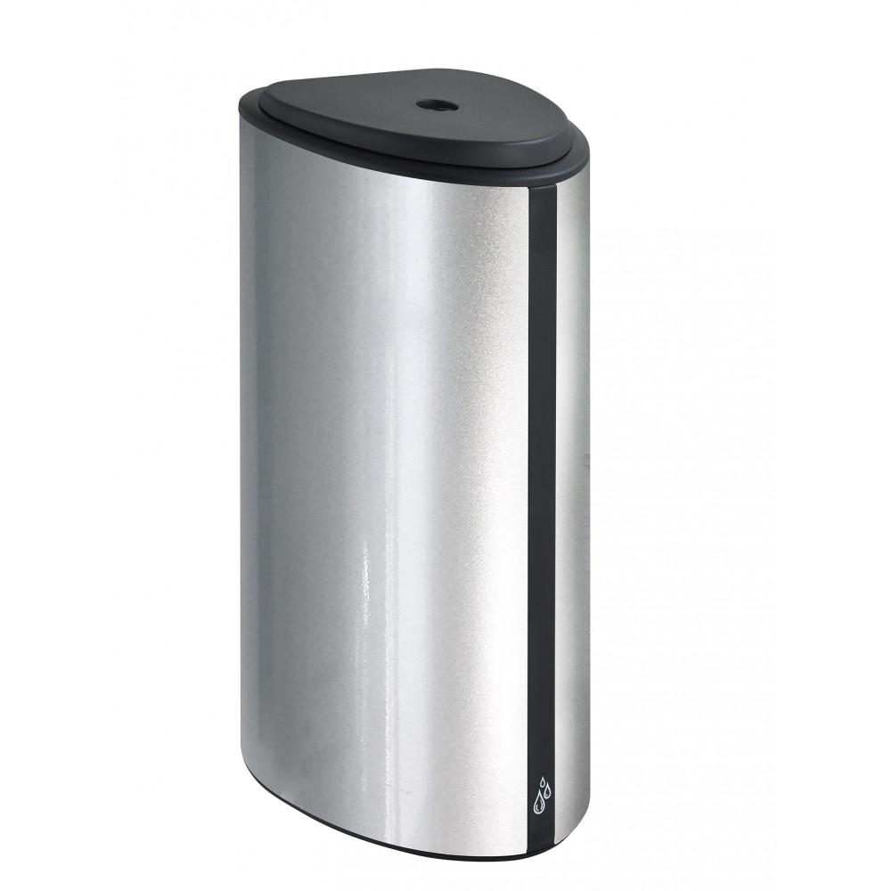 Desinfectie alcohol dispenser - Contactloos infraroodsensor - 850 ML - RVS look - Promoline