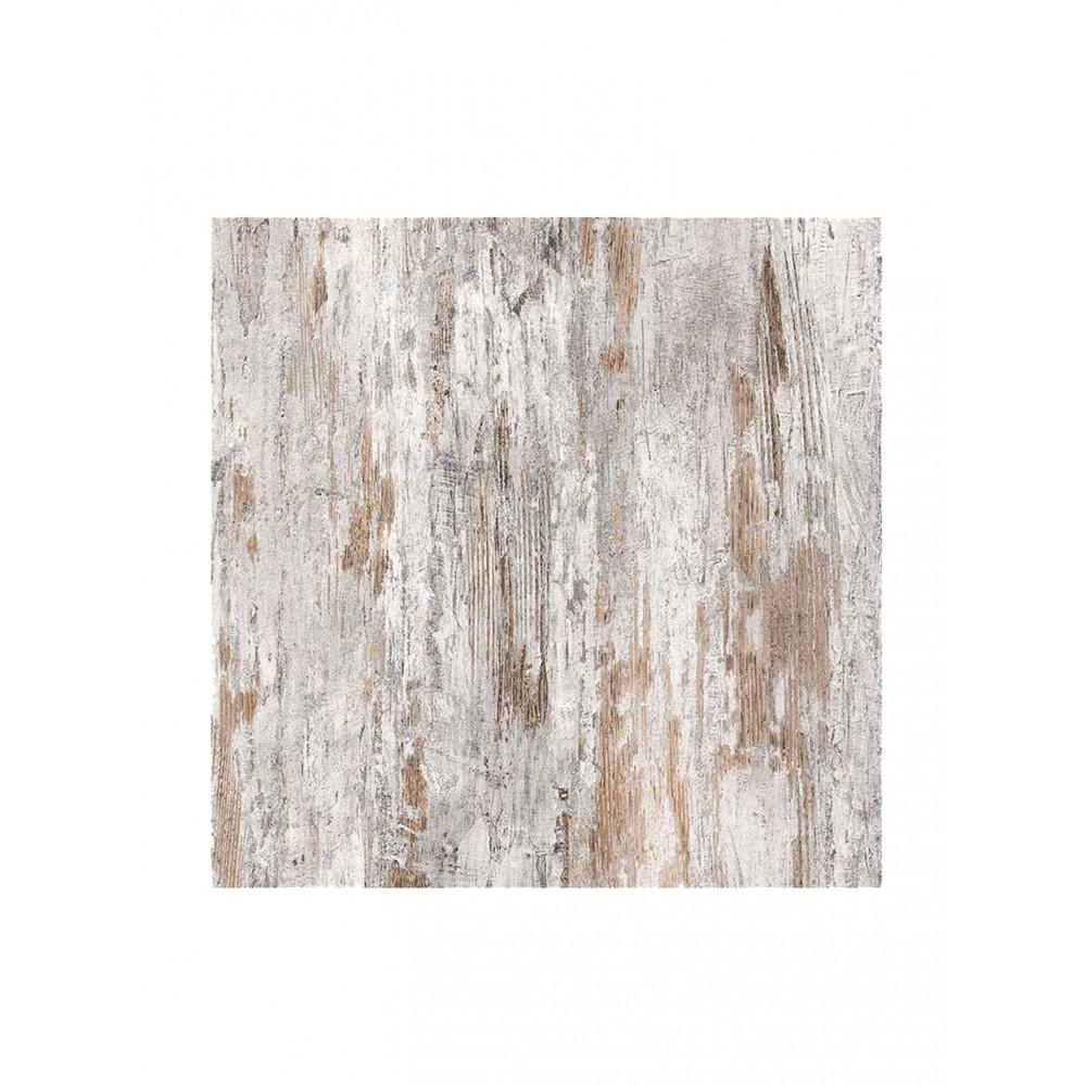 Tafelblad - 120 x 70 cm - White Wash - Rechthoek - Promoline